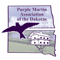 Purple Martin Association of the Dakotas, eCommerce Center, shop.PurpleMartinDakotas.org